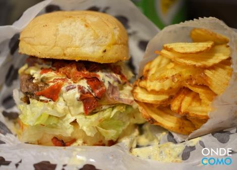 Brutus Burger