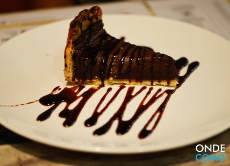 Torta Gancho