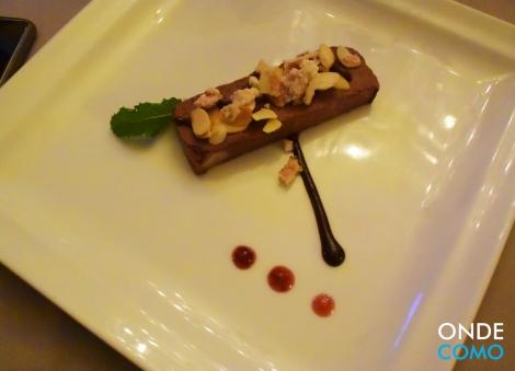 Semifredo de Chocolate